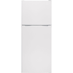 Moffat 11.55 cu.ft. Top Freezer Refrigerator White MPE12FGKWW