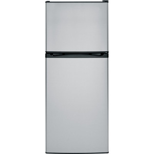 Moffat 11.55 cu.ft. Top Freezer Refrigerator Stainless Steel MPE12FSKLSB