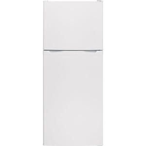 Moffat 11.55 cu.ft. Top Freezer Refrigerator White MPE12FGKLWW